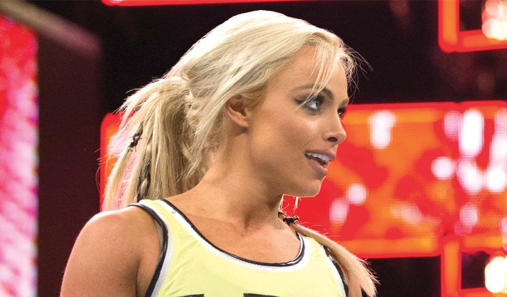 Liv Morgan cleared to return to the ring