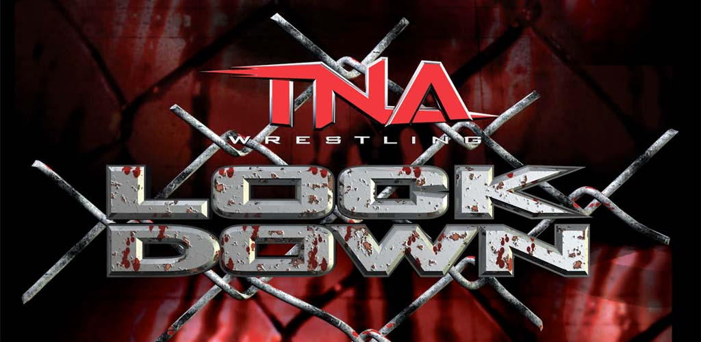 TNA to hold Lockdown pay-per-view at the Alamodome in San Antonio