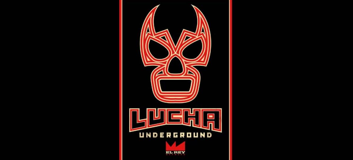 El Rey Network announces Lucha Underground from producer Mark Burnett