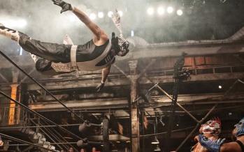Lucha Underground starts tonight on El Rey Network