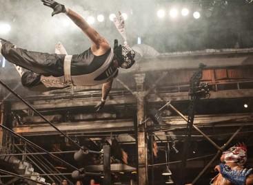Lucha Underground challenges WWE for wrestling dominance