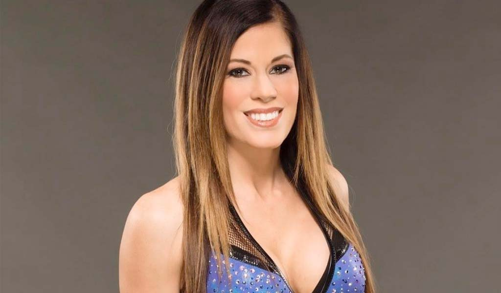 Former Knockouts champ Madison Rayne receiving tryout at WWE PC