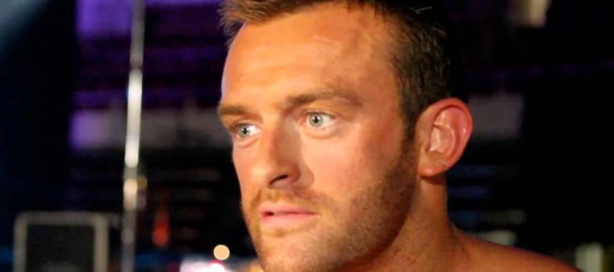 Magnus becomes the new TNA champion at Impact