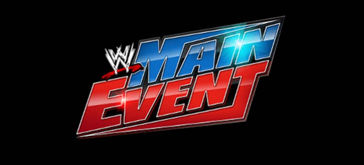 WWE Main Event to premiere on October 3