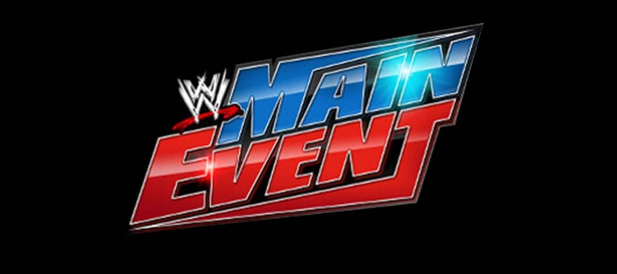 Two big matches announced for tonight's live Main Event