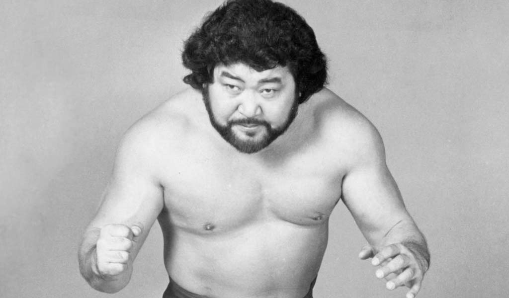 Masa Saito passes away at age 76
