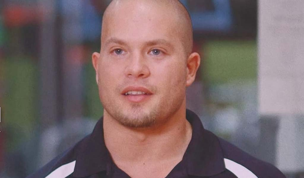 Former Tough Enough winner Matt Cappotelli has terminal brain cancer