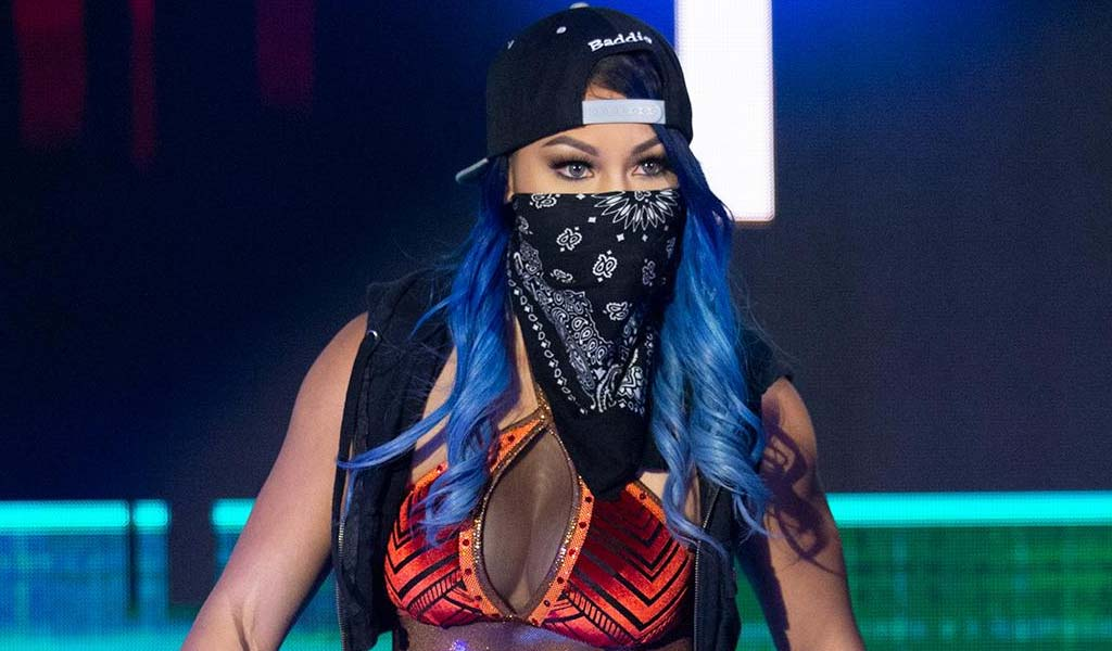 Mia Yim to make NXT non-televised live event debut tomorrow
