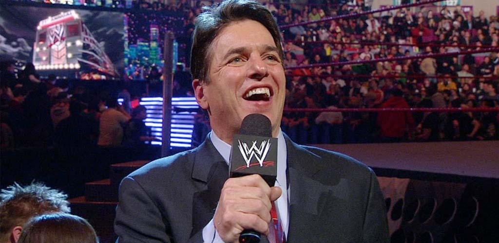 Former WWE announcer Mike Adamle suffering from dementia