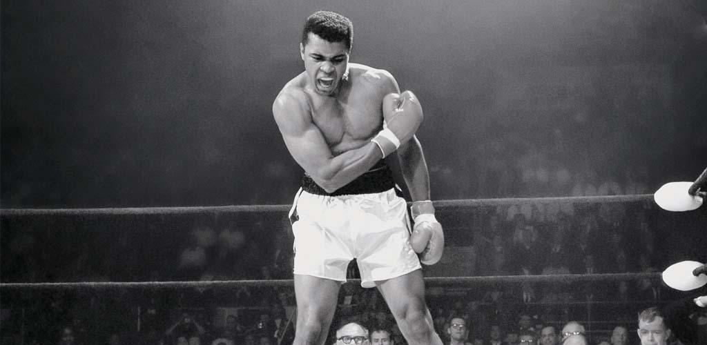 Muhammad Ali passes away at age 74