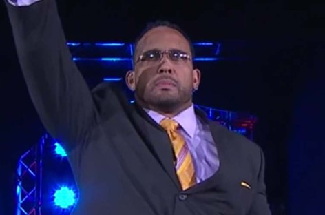 MVP debuts as TNA's new investor