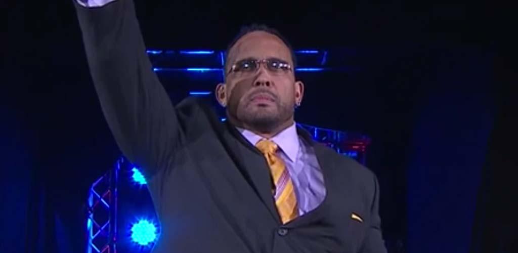MVP debuts as TNA's new investor