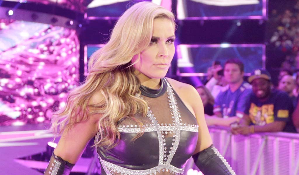 Natalya qualifies for the MITB ladder match, two more matches tonight