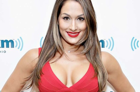 Nikki Bella's promo from Smackdown heavily edited before airing