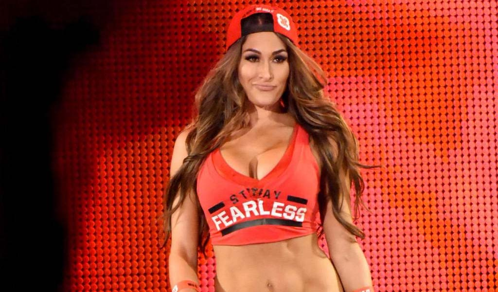 Nikki vs Rousey set for Evolution after Bellas turn on the champion