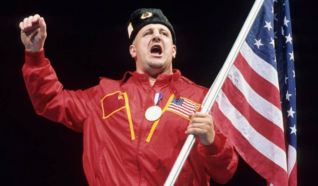 Friends and peers remember Nikolai Volkoff