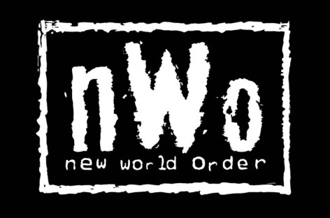 Why did the nWo try to save Sting at WrestleMania?
