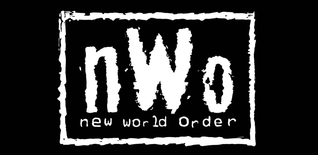 The nWo reunites for the 2 Sweet Tour