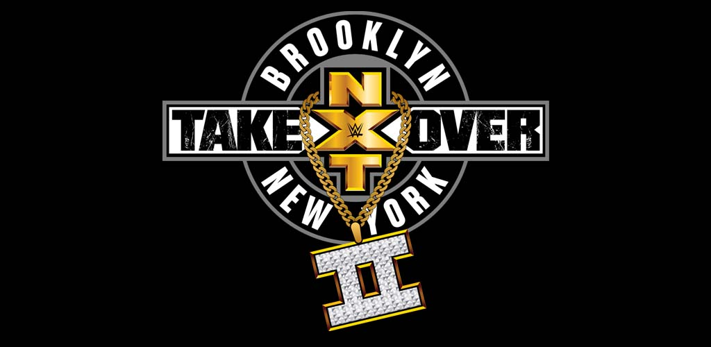 NXT Takeover: Brooklyn II gets a main event