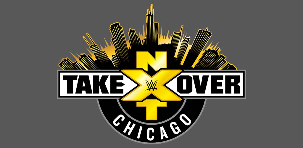 NXT Takeover: Chicago report