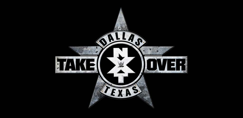 NXT Takeover: Dallas live on the WWE Network tonight