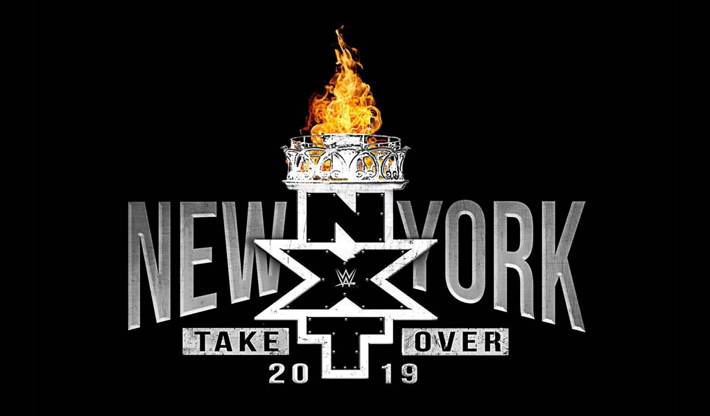 VIP experience tickets available for NXT Takeover: New York