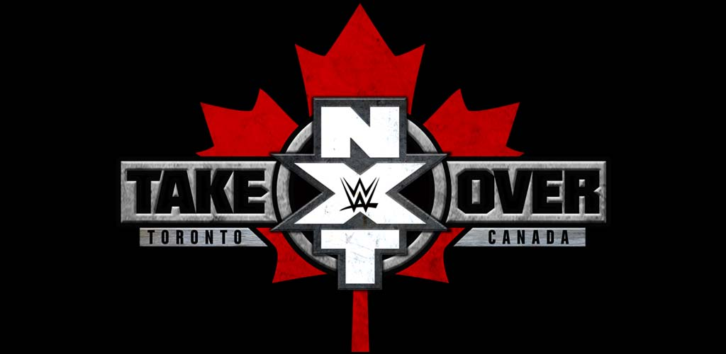 NXT Takeover: Toronto preview
