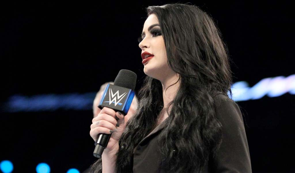 WWE Chronicle: Paige to air on WWE Network after NXT Takeover: Phoenix