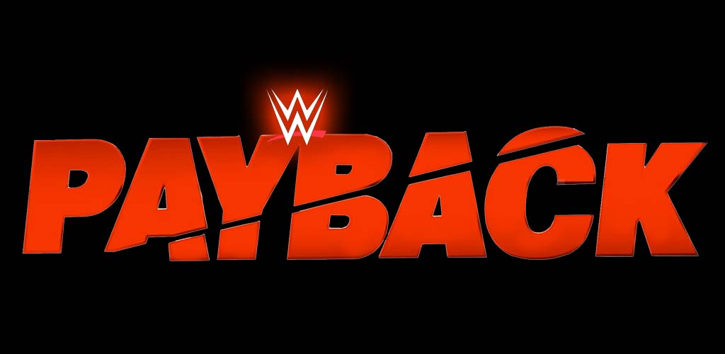 Payback 2017 pay-per-view results