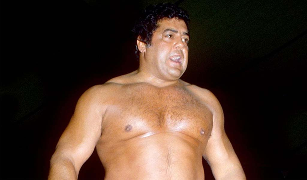 WWE Hall of Famer Pedro Morales passes away at age 76