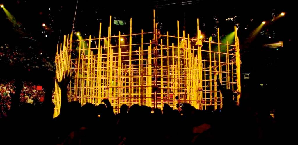 Current betting odds for the Punjabi prison match
