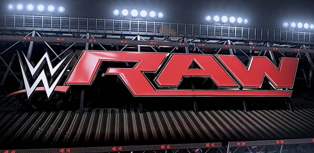 Monday Night Raw TV report for 12/14/2015