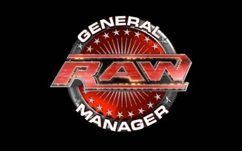 Anonymous Raw General Manager angle brought back