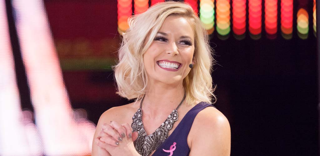 Two women to join broadcast booth for Mae Young Classic tournament
