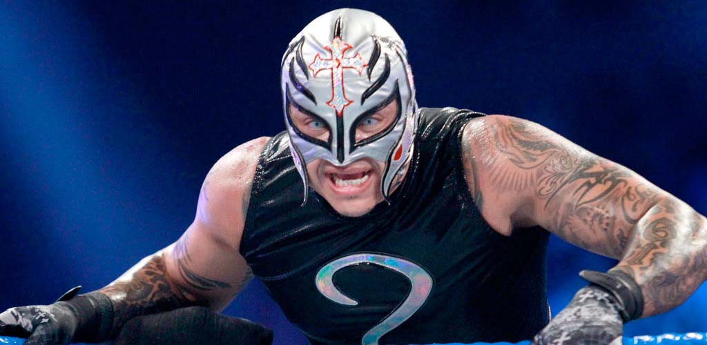 Rey Mysterio discusses potentially working for Impact Wrestling