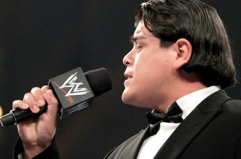 Ricardo Rodriguez released from WWE
