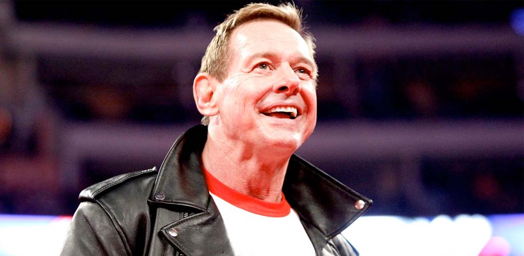 Roddy Piper's cause of death revealed