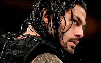 Roman Reigns thanks fans for their support
