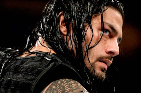 Roman Reigns gets married in the Bahamas