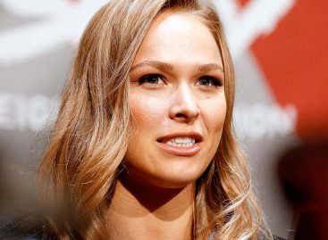 Ronda Rousey keeping WWE plans secret for surprise factor