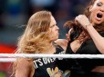 Ronda Rousey says WWE return is in her future plans