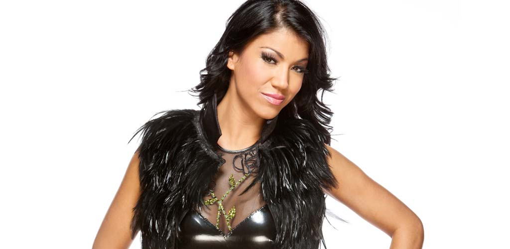 Rosa Mendes retires from WWE
