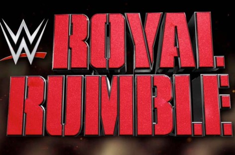 Stats from the 2015 Royal Rumble