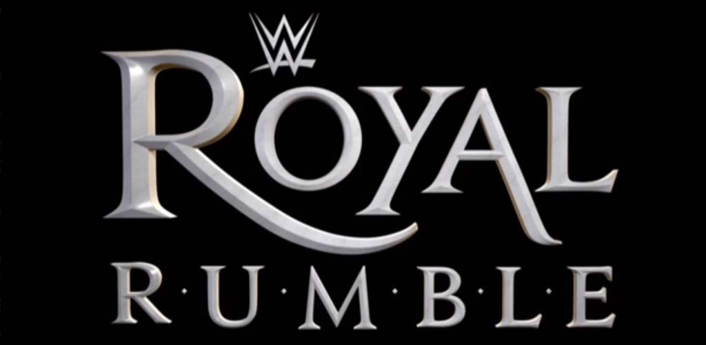 2016 Royal Rumble pay-per-view report