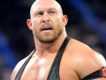 Ryback records video message to fans from hospital bed