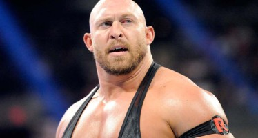 US Airways Center website featuring interview with Ryback