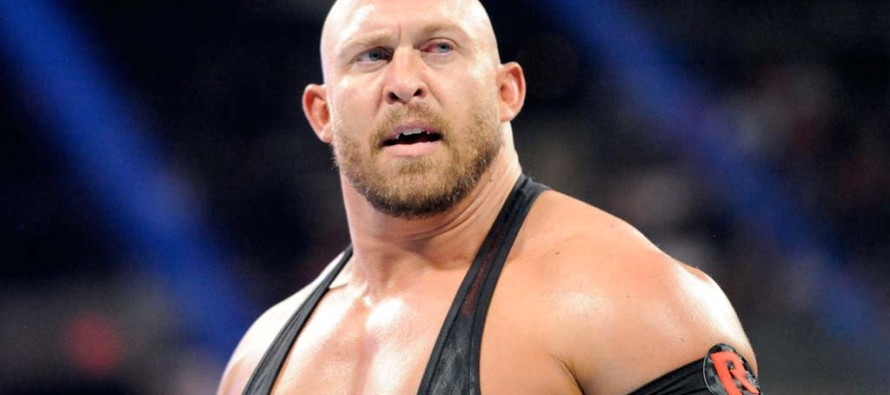 Daniel Bryan recaptures WWE title, Ryback joins Paul Heyman