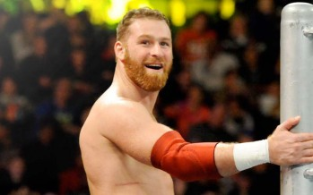 NXT Takeover: R Evolution results