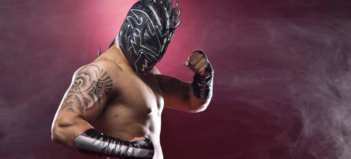 Luchador Samuray del Sol signs developmental deal with WWE