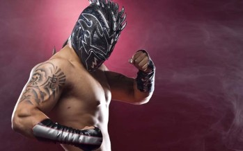 Luchador Samuray del Sol signs developmental deal with WWE